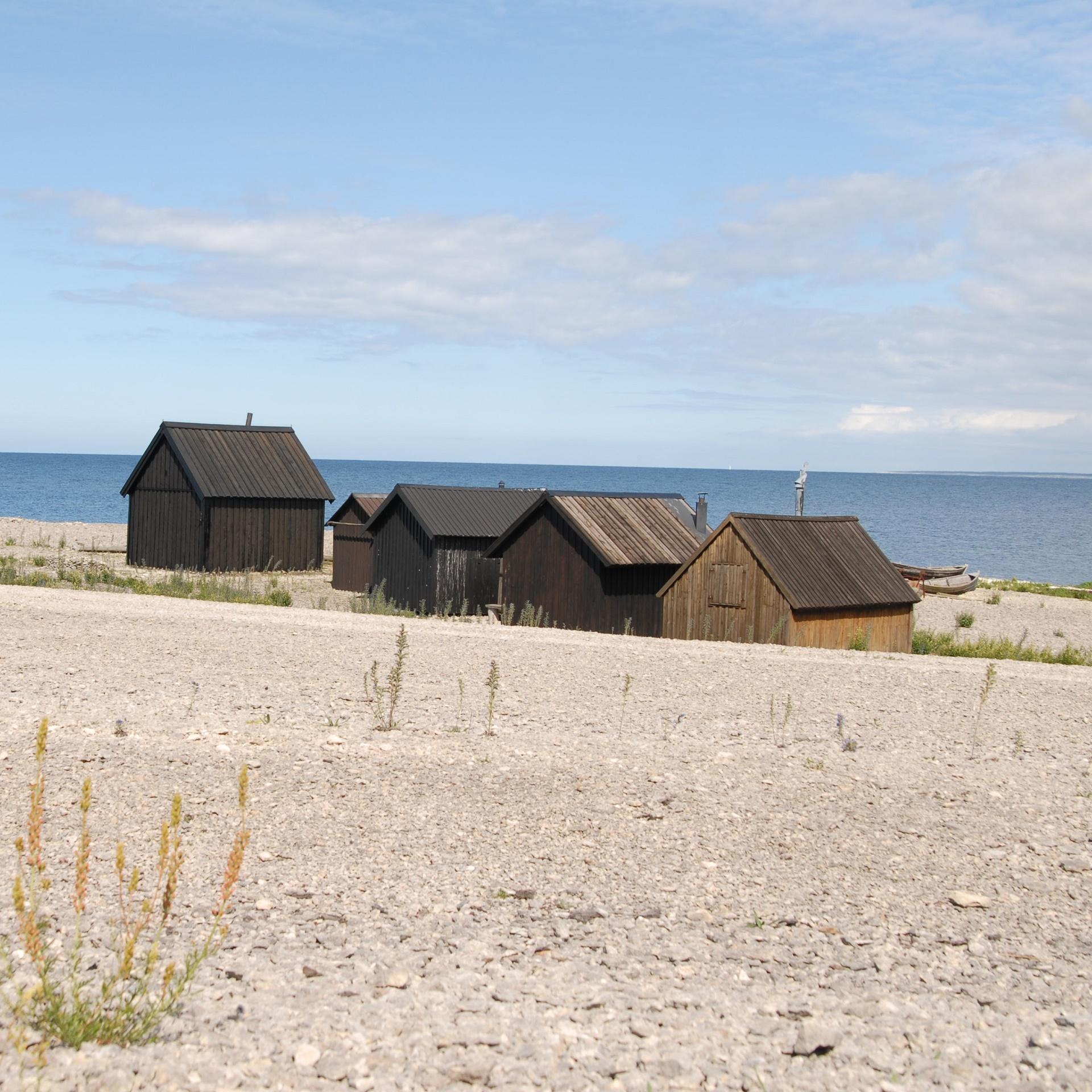 Gotland by David Hagdahl